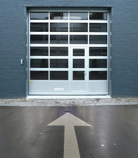 garage doors company in Houston tx