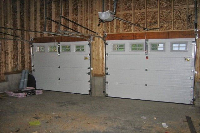LY Garage Door Repair Houston