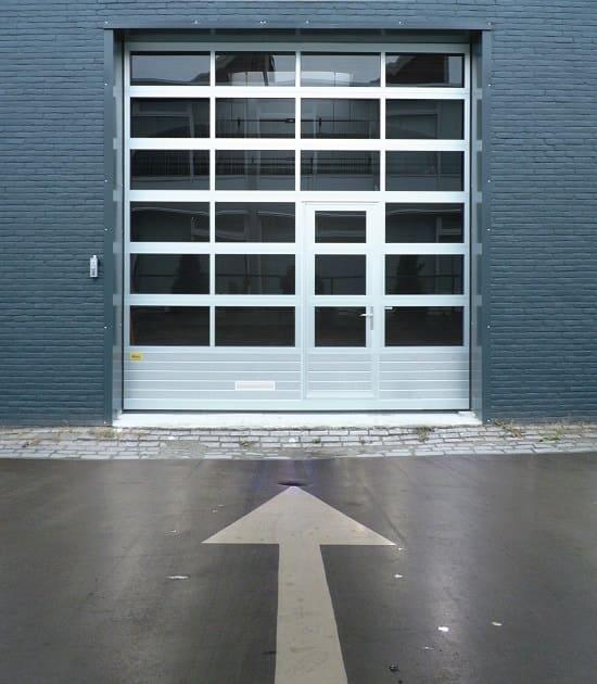 garage doors company in Houston tx